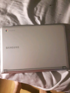 Samsung chrome book