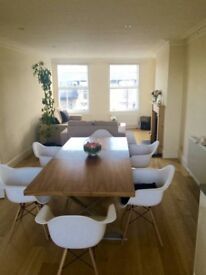Beautiful En Suite large double room in huge flat. £830 all included per month