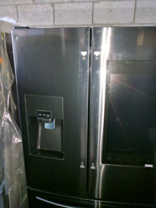 Samsung appliances for sales new open box stock