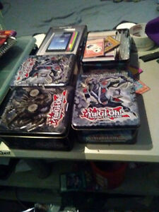 2500 yugioh cards i have to much thats why im selling