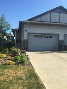 Amazing Sherwood Park Half Duplex In Sought After Sunview Lane