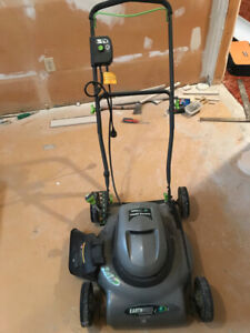 Electric Lawn mower for sale $100