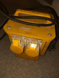 110V Transfrormer