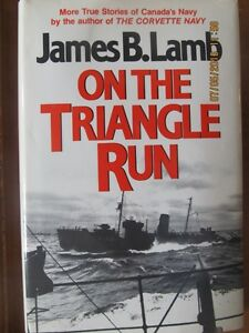ON THE TRIANGLE RUN by James B. Lamb - 1986