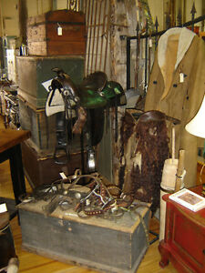 Western Collectables