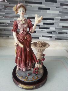 Adeline Collection Figurine  $20 OBO