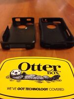 Otterbox Commuter for iPhone 4