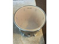 "STAGG FLOOR TOM DRUMS 16"" X 16"" in red wine"