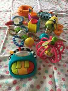 Baby Musical Toy and others
