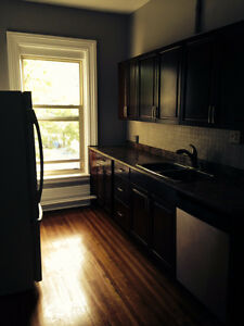Bright-Large 2 Bedroom for DECEMBER 1st 2016 Peterborough Peterborough Area image 5