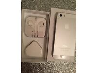 iPhone 5s. Brand new condition.