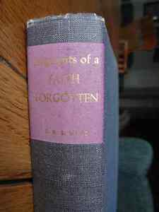 Fragments of a Faith Forgotten, by G R S Mead Kitchener / Waterloo Kitchener Area image 2