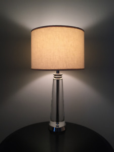 Pair or Pottery Barn Lamps