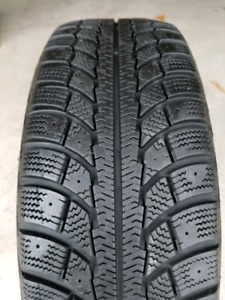 **** 195/65/15 Gislaved Nord Frost 5 Snow Tires ****
