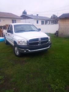 Camion a vendre