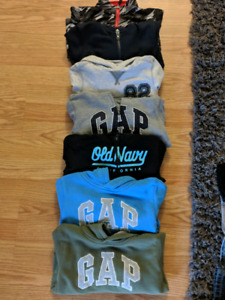 Size 3T boys winter clothing and boots-prices in description