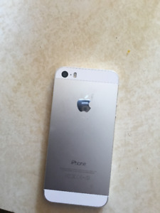 Iphone 5s 16 GB mint