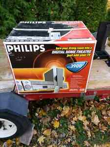 Philips mx3900d digital home theater free