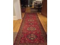 Authentic Persian rug (hand woven)