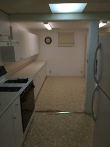 Nice basement Suite for rent.