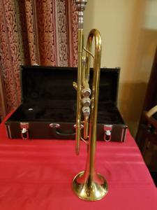 Trompette Belair