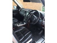 Range Rover Vogue 3.6 TDV8 58 Reg Excellent Condition. Bargain price for quick sale £11,995