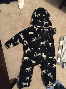 Large Fall/Winter Boys Lot - 12 months/12-18/18 months
