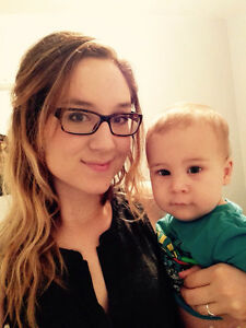 LAST MINUTE CHILDCARE - SAVE MY # - Trustworthy mama!!