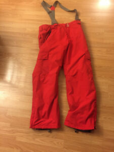 Winter Cold Weather Ski Pants - Firefly L (Large Men's, Youth)
