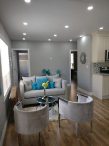 DOWNTOWN LIFE, DON'T MISS, Upper floor for rent