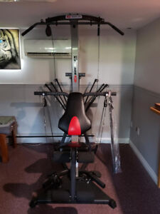 BOWFLEX  - XCEED for sale