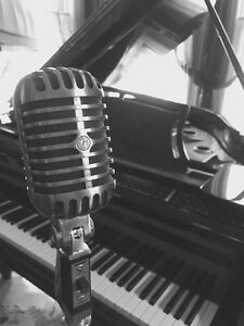 Live Music for Wedding - Experienced Singer , Optional Pianist Kitchener / Waterloo Kitchener Area image 2