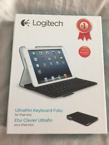 Logitech Keyboard Folio Case (New in Box) – Or Best Offer