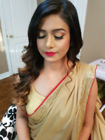 $45 PARTY MAKEUP SPECIAL(HAIRSTYLIST AND MAKEUP ARTIST)