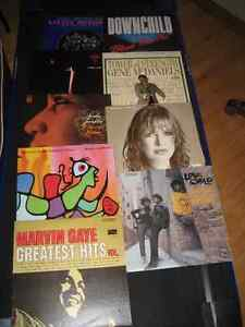 Records take any one for $5.00