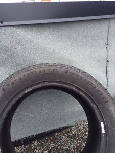 ALL SEASON BF Goodrich Premier Touring P205/55R16