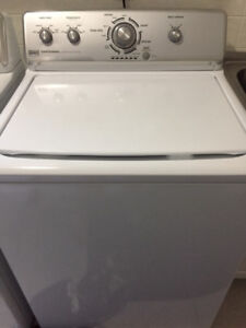 MayTag Washer and Dryer Set--$300 for pair only 5 years old!
