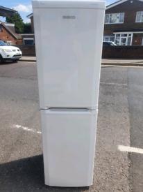 Beko white fridge freezer delivery available today