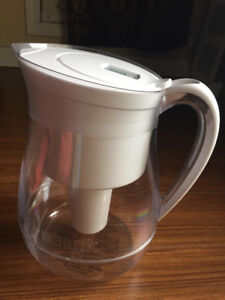Rarely Used BRITA Pitcher (includes a replacement filter)
