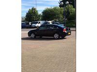 Vauxhall vectra 1.8 LOW MILES