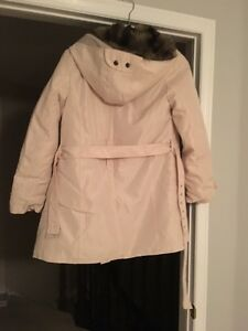 Lady's Winter Jacket (Beige+Medium*) Kitchener / Waterloo Kitchener Area image 4
