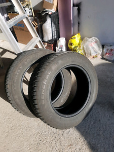 General winter tires
