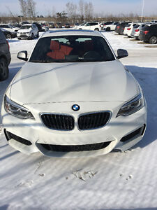 2016 BMW Other M235i X Drive Coupe (2 door)