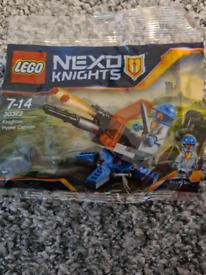 Lego Nexo Knights set 30373