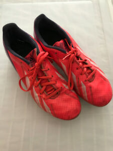 Adidas Soccer Shoes - Size 8.5