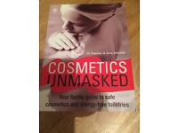 Cosmetics unmasked, family guide. £1.