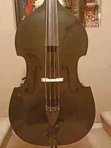Stentor Harlequin Double Bass For Sale Strathcona County Edmonton Area image 4