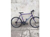 Mountain shimano bike 26inch
