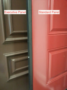 OUTSIDE STEEL DOOR AS LOW AS $699 INSTALLED ⚒