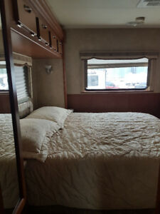 NEW PRICE Motorhome for sale REDUCED